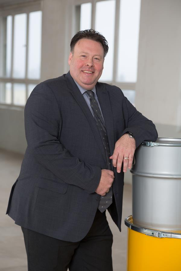 Harald Hornung